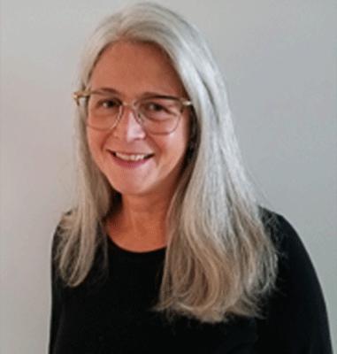 Portrait of Dawn Rohlik