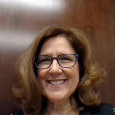 Portrait of Renee Clark
